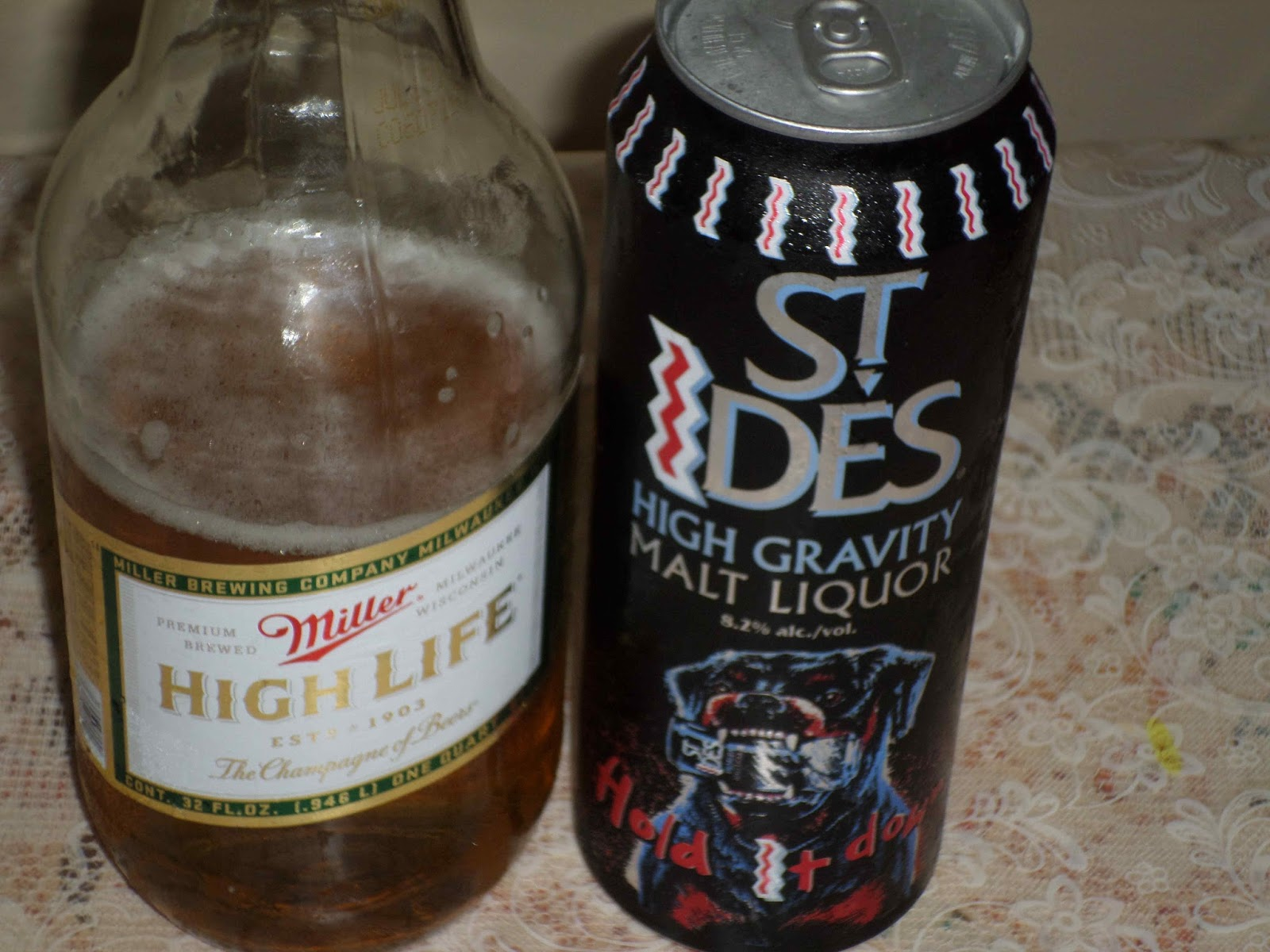 Will St Ides Get You Drunk 73