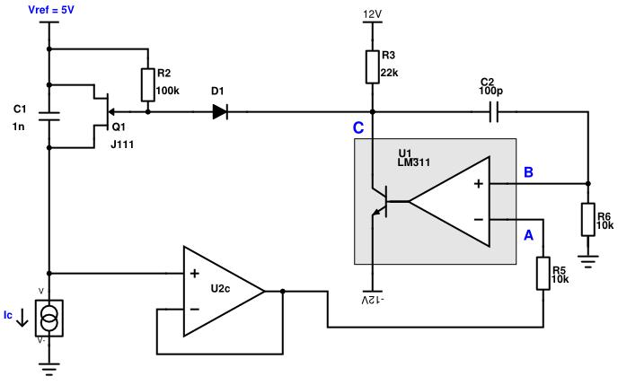 Kassutronics: VCO part 1: core