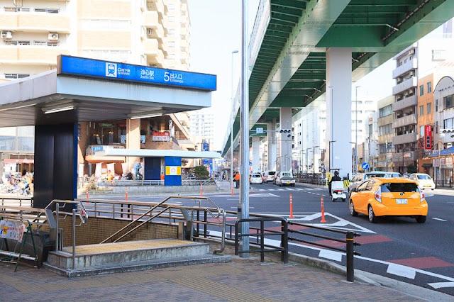 kỹ sư đi Nhật