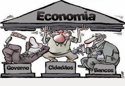 charge governo segura a economia