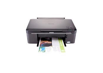 epson nx125 printer