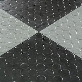 Greatmats modular plastic flooring