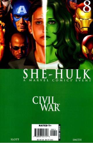 Civil War: She-Hulk #8 PDF