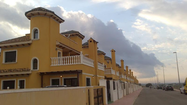 Chalets alquiler Rojales-Alicante-Av.Jorge Martínez Aspar