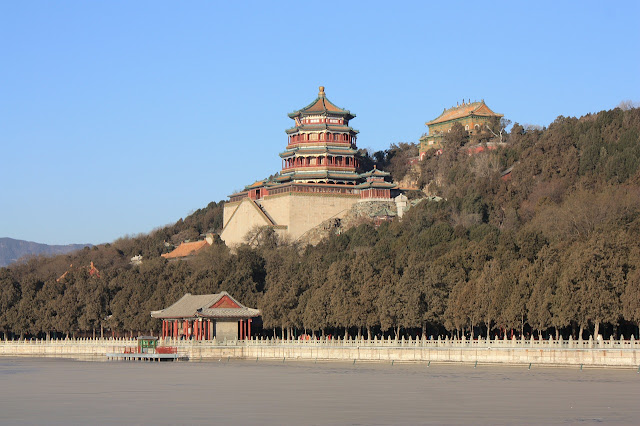 The Summer Palace Beijing, China, Tourist Attraction, History Of Summer place,