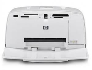 HP PhotoSmart A512