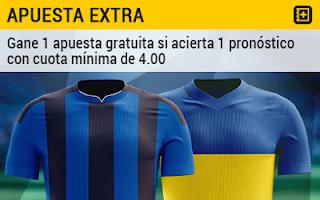 bwin bono 50 euros Independiente del Valle vs Boca Juniors Copa Libertadores 8 julio