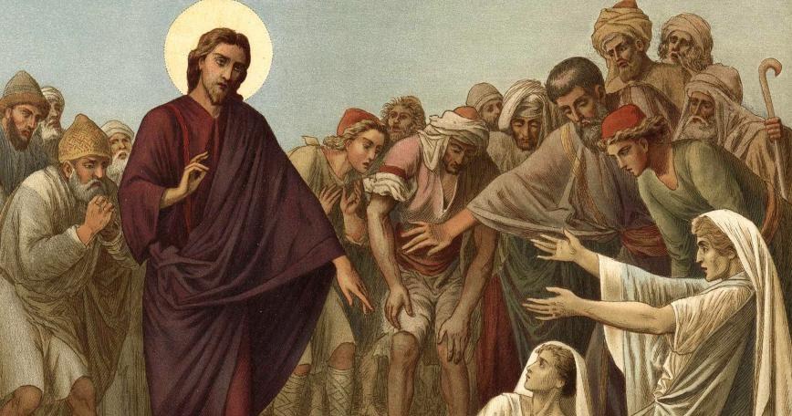 Pourquoi les miracles de Jésus ne sont pas des légendes ...