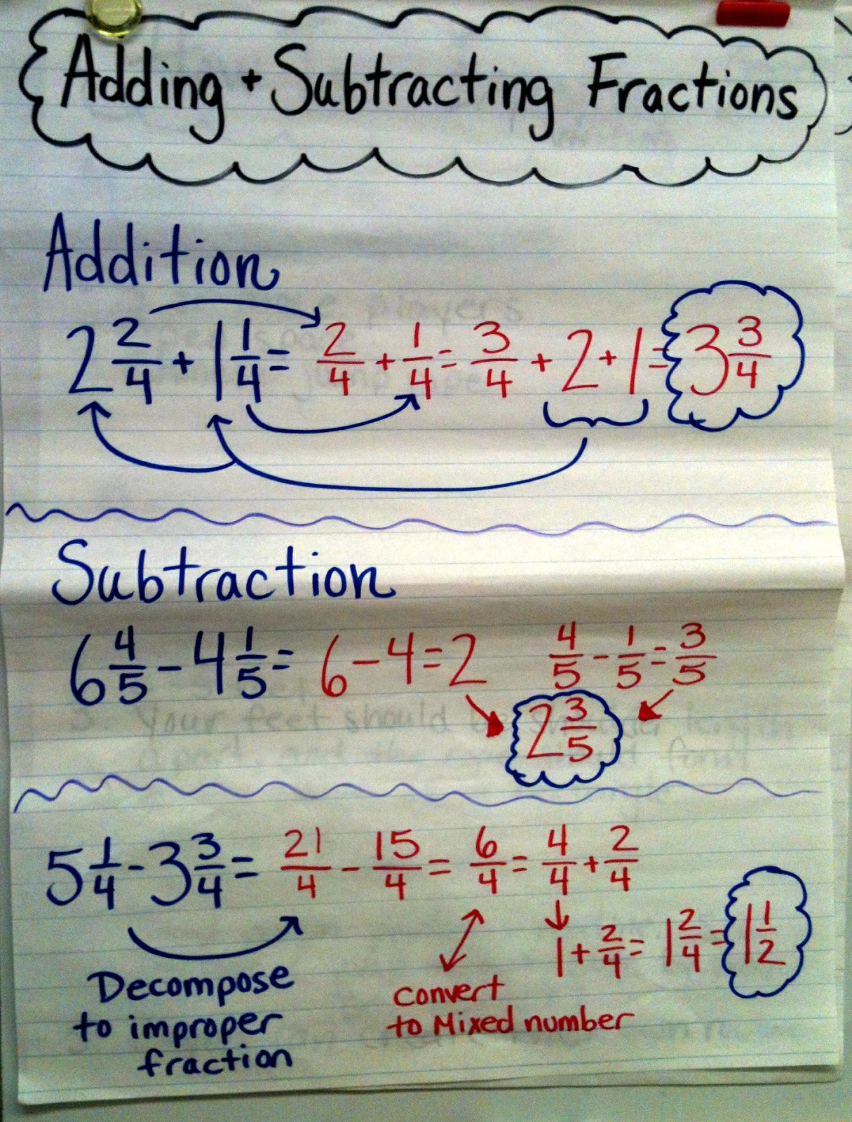 Cc S Cool School 4 3 Math Posters And Reader S