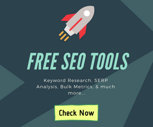 SEOUP - SEO Tools Built For Everyone
