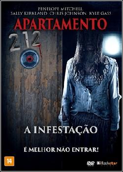 Apartamento 212 : A Infestação Torrent