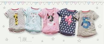 Memilih Baju Bayi Yang Tepat