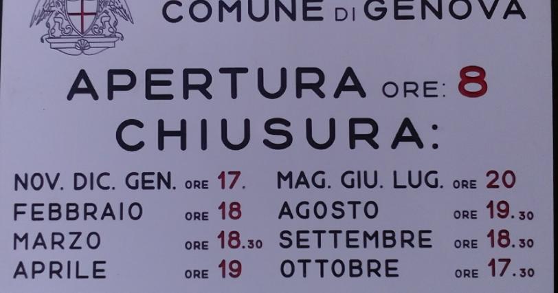 Aeroporto Di Genova Orari Apertura Aeroporto Di Genova Sito