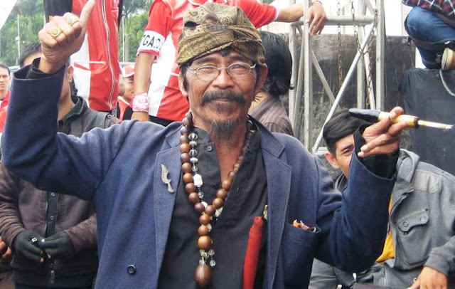 Jenis dan Gaya Dukun di Indonesia