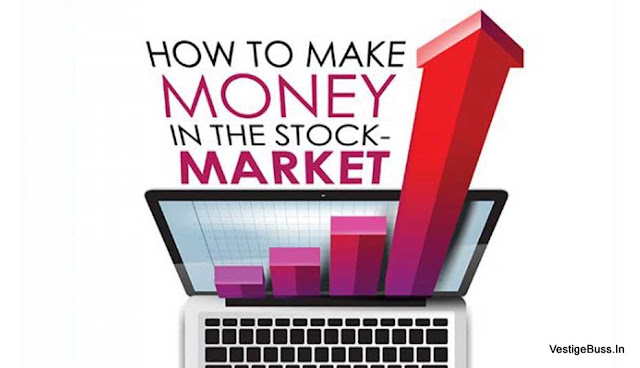 How to Make Lots of Money From Stock Market Trading