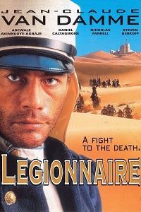 Poster Legionnaire