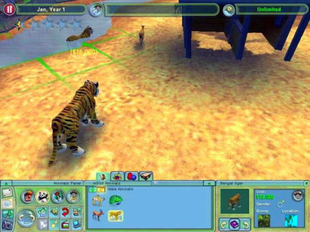 zoo tycoon 2 full game download for pc