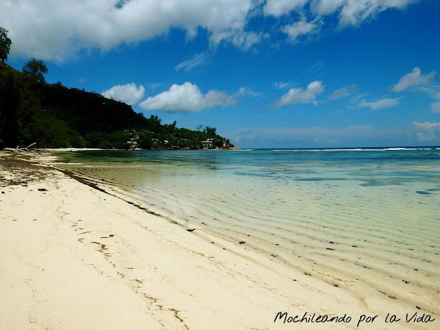 islas de seychelles