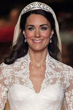 Did Kate Middleton Do Her Own Makeup For The Royal Wedding