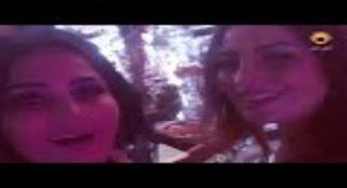 فيديو حصري رقص سما المصري ونرمين الفقي في حفل زفاف ابنه ممدوح موسى