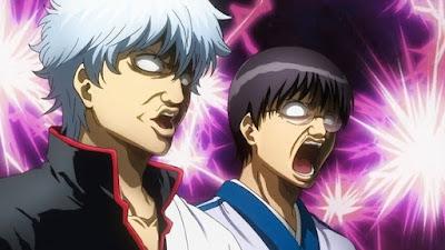 anime komedi gintama