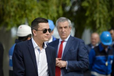 Grindeanu-kormány, Románia, Sorin Grindeanu, Călin Popescu Tăriceanu, ALDE