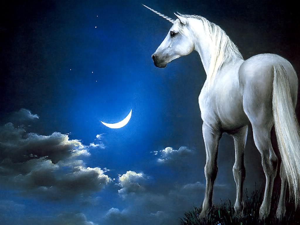 Unicorns In The Bible: An Arkies Musings: U Is For Unicorn