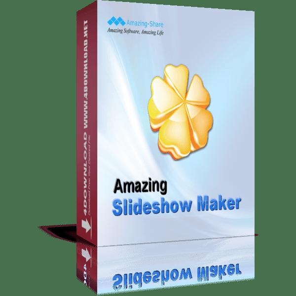 Download Amazing Slideshow Maker Full version