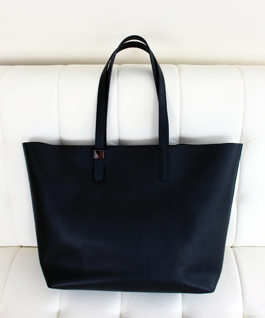 Everlane Petra Market Tote | Review & Photos