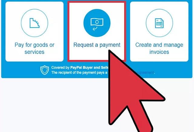 Como depositar dinheiro no paypal