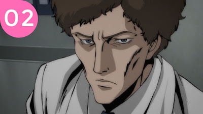 Ito Junji: Collection Episode 2 Subtitle Indonesia