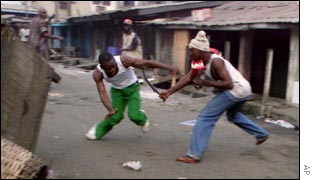 6 Died In A Fight Over A Woman In Kaduna