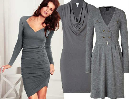 осенняя одежда для девушек 2