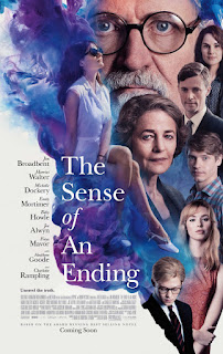 Watch The Sense of an Ending (2017) movie free online