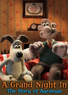 Baixar A Grand Night In The Story Of Aardman Torrent