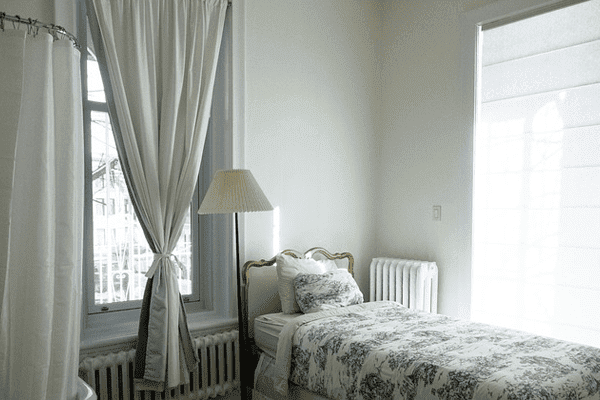 Cara Membuat Kamar Tidur Rapi dan Bersih