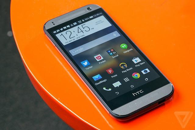 إضافة اللغة العربية لاي جهاز HTC