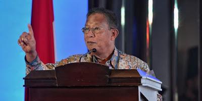 Menko Darmin: Perbankan jangan buru-buru naikkan suku bunga kredit - Info Presiden Jokowi Dan Pemerintah