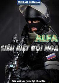 ALFA Siêu Biệt Đội Nga - Mikhail Boltunov
