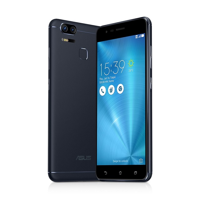 Asus Zenfone 3 Zoom Specs Review
