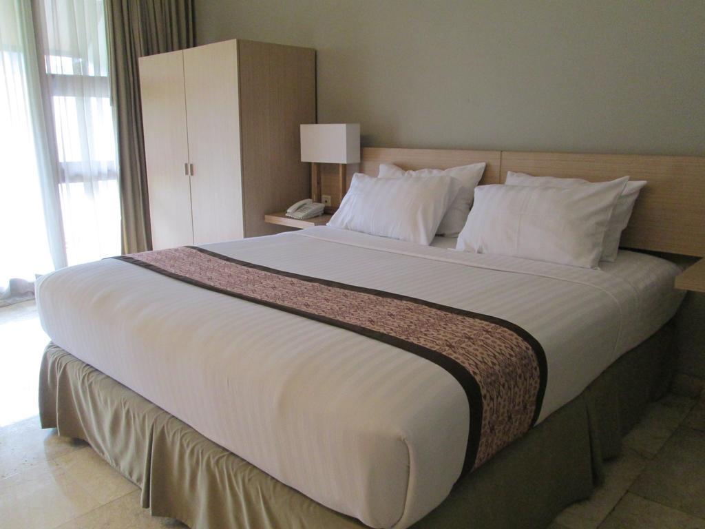 Grand Hotel Lembang adalah Hotel bintang 3 Terbaik di Kota Lembang