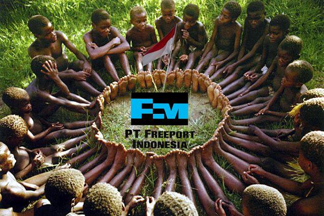 16 FAKTA FREEPORT YANG MERUGIKAN INDONESIA!