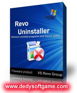Revo Uninstaller Portable - Free Download Software PC