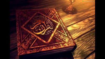 Al quran menjawab Fatwa Ormas PBNU