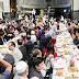 Une église de Molenbeek a accueilli des Musulmans pour la rupture du jeûne.