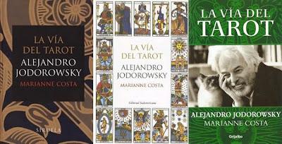 JODOROWSKY VIA DEI PDF TAROCCHI LA