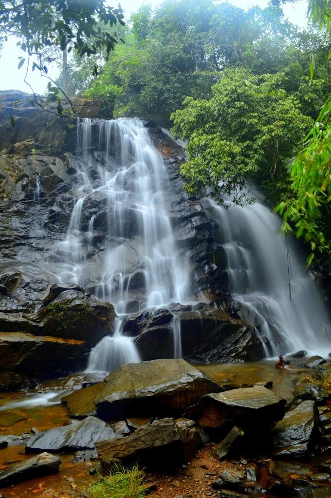 Agumbe- Capital of King Cobra & Sringeri