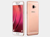 Review Spesifikasi Lengkap Samsung Galaxy C7 Pro