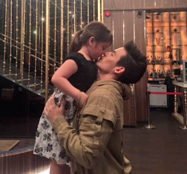 How Jake Ejercito and Andi Eigenmann make coparenting work