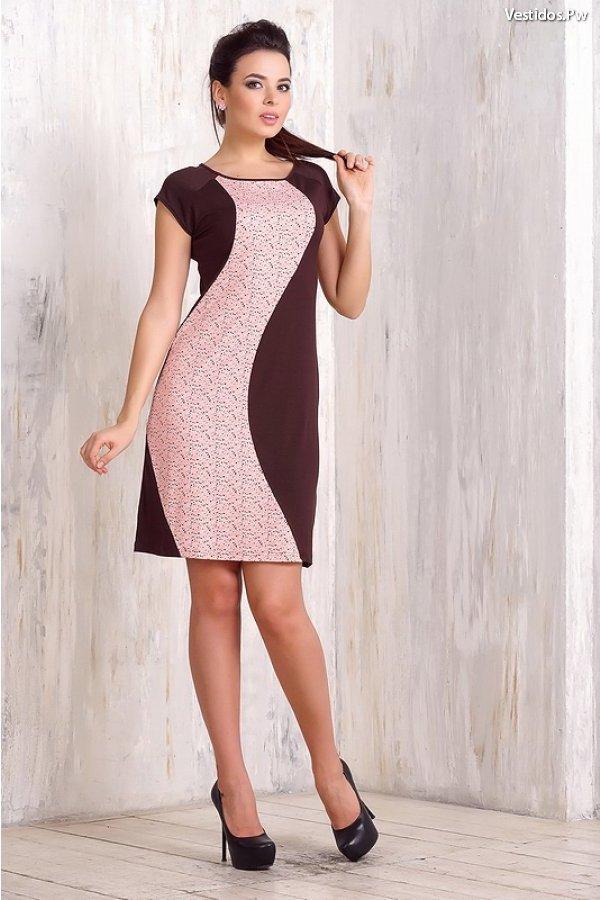 831104462898f Más de ideas vestidos bonitos sencillos  colección JPG 600x900 Vestidos  bonitos